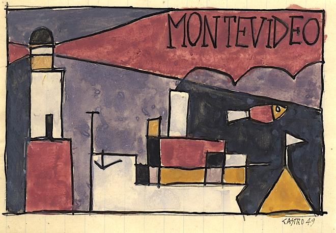 49.31 Puerto de Montevideo